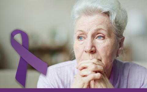 Un combat constant contre la maltraitance des personnes aînées