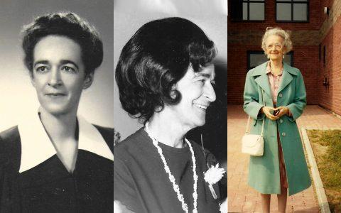 Un peu d'histoire : qui était Marie-Ange Bouchard?
