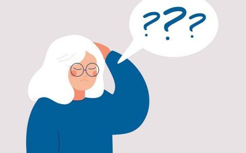 Proches aidants - informations sur les troubles cognitifs et répertoires d'activités