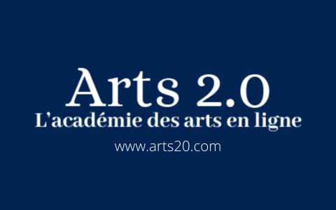 L'académie des arts en ligne