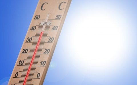 Heat waves and health risks