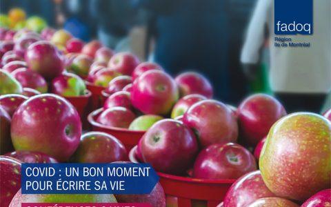 Bulletin Le Montréal FADOQ - Automne 2020