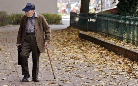 Prévenir le déconditionnement chez l'aîné