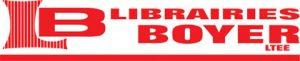 Librairies Boyer