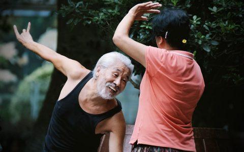 Journée internationale des personnes âgées 1er octobre