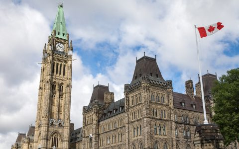 Speech from the Throne: Long-overdue financial support for seniors still not forth...