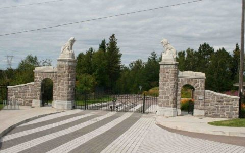 Marche nature et histoire : Parc commémoratif Sir William Price