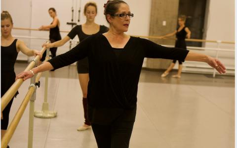 École supérieure de ballet du Québec
