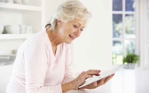 Accessibilité virtuelle aux aînés (AVA)