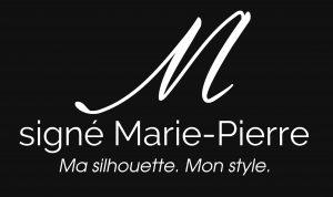 Signé Marie-Pierre