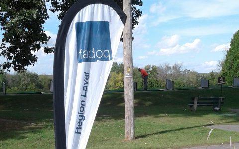 Tournoi de golf annuel 2020 un franc succès !!!