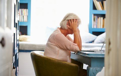 Indexation insultante de la Sécurité de la vieillesse et du SRG