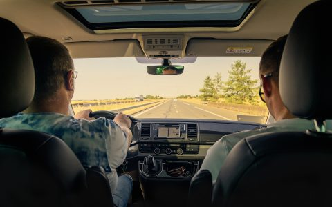 Le Code de la sécurité routière – 8e partie