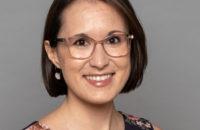 Sophie Duchesneau, Responsable des programmes sociaux