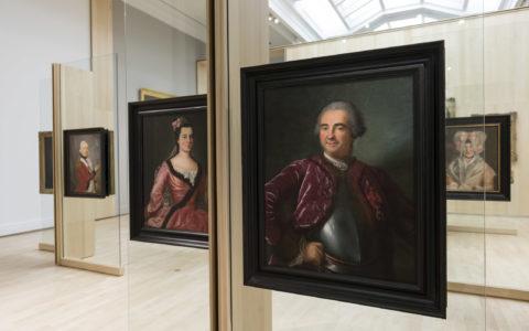 Sortie au Musée national des beaux-arts du Québec