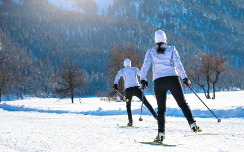 Les randonnées d'hiver 2021