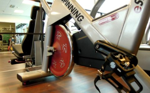 CANCELLED - Cardio Cycling