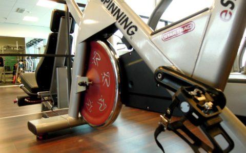ANNULÉ - Cardio Vélo - Session Printemps