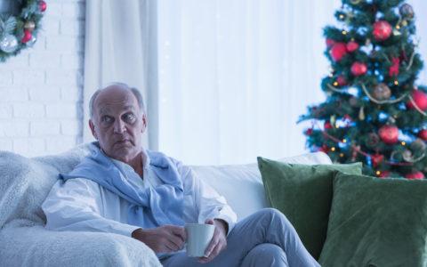 Briser la solitude des aînés pendant les Fêtes