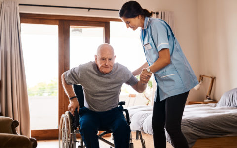 $100 million investment in home care is a big relief for many seniors