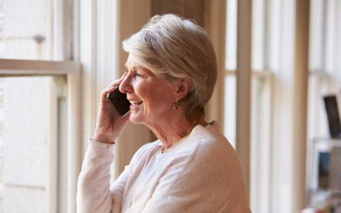 Le service téléphonique 211 disponible à l'échelle du Québec