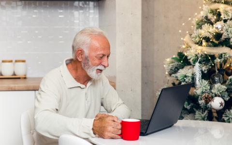 Loisirs virtuels FADOQ : ce que décembre nous réserve