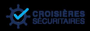 Logo Croisières sécuritaires