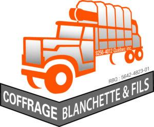 Coffrage Blanchette et fils