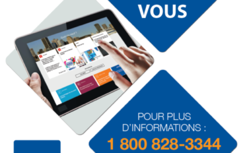 Formations tablettes Android et iPAD (Apple)