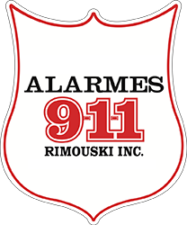 Alarmes 911 Rimouski Inc.