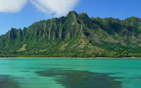 Les Aventuriers Voyageurs - COMPLET pour Hawaii
