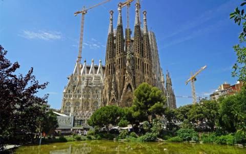 Les Aventuriers Voyageurs : Barcelone et Catalogne