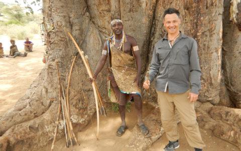 Les Aventuriers Voyageurs - Michel en Tanzanie - Complet