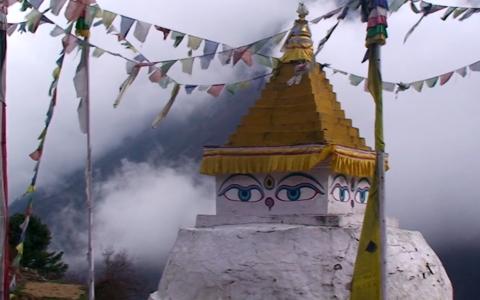 Les Aventuriers Voyageurs : Hommage au Népal - COMPLET