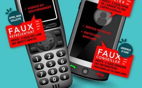 Mars: mois de la prévention de la fraude