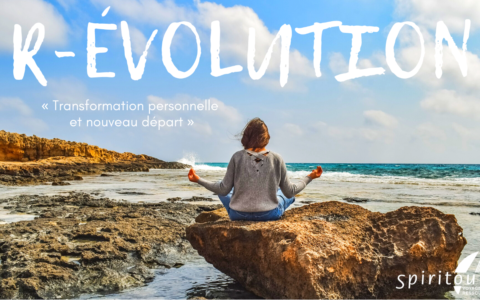 Retraite virtuelle (R-Évolution)