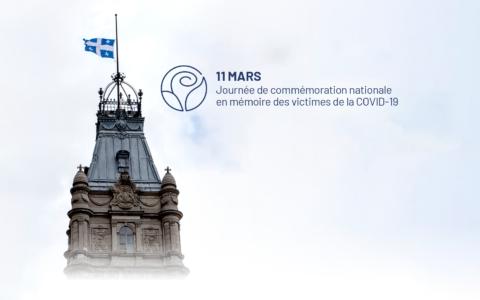 Cérémonie de commémoration nationale: le Réseau FADOQ appelle au devoir de mémoire