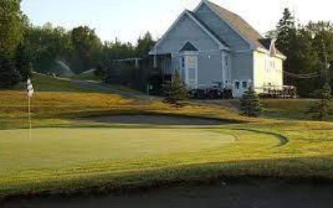 Tournoi de golf amical FADOQ Bas-Saint-Laurent
