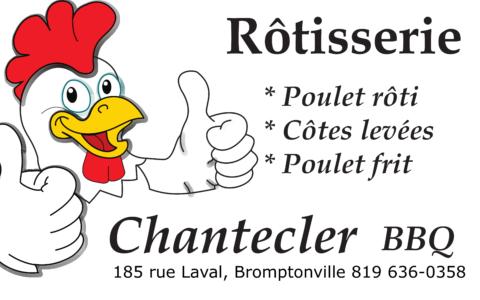 Rôtisserie Chantecler BBQ