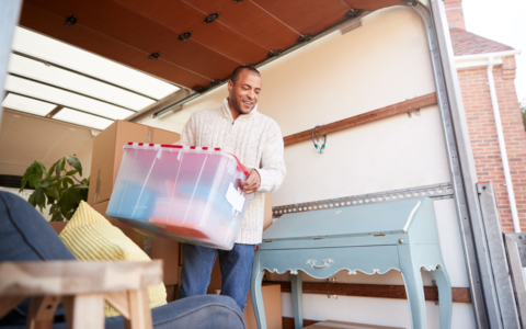 5 tips to help you get ready for your moving