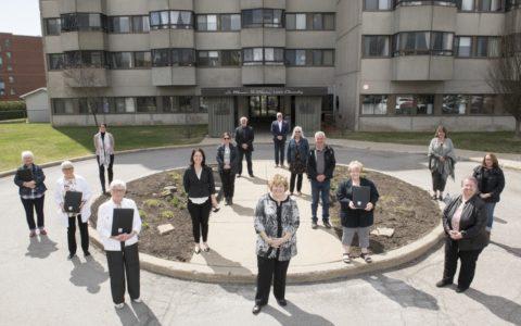 FADOQ - Région Laval brise l'isolement de 150 aînés!