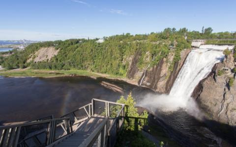 40 nouveautés plein air pour pleinement profiter de l'été au Québec  !