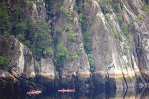 Fjord-du-Saguenay national