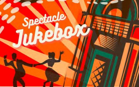 Dans la salle de bal du Château Frontenac… Le Spectacle Jukebox!