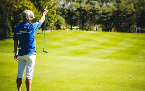 Journée golf FADOQ - RQCA