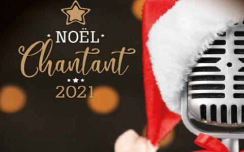 Un Noël chantant