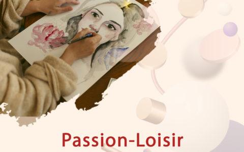 PASSION LOISIR