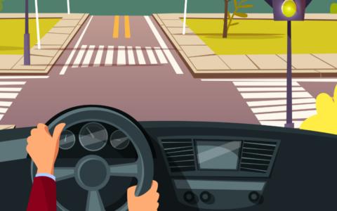 Quiz: Le Code de la sécurité routière (CSR) – Règles de circulation routière 1