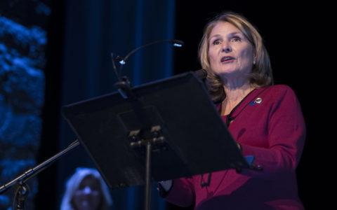 Gisèle Tassé-Goodman réélue à la présidence du Réseau FADOQ