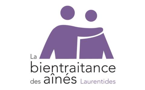 La bientraitance des aînés - Laurentides